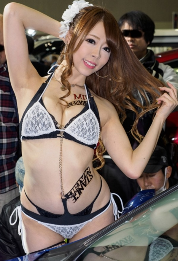 東京オートサロン201745