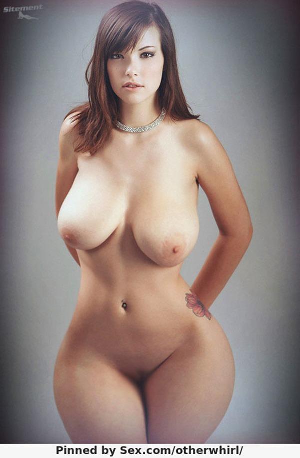 クビレ巨乳外人美女11