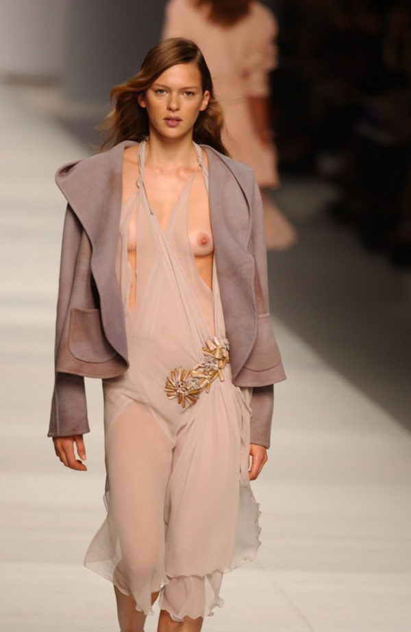 ファッションショー15