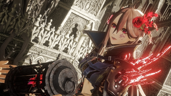 Code Vein Screenshot 2019.11.13 - 02.47.18.39