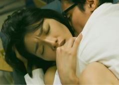 川崎に抱かれる恵子