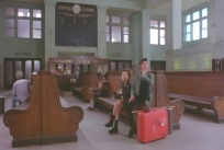 でも、俺は横浜駅が好きだな
