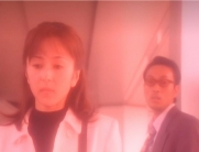 清水麻美さんではないですか
