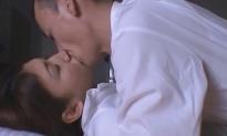 恋人時代。かおりにキスする飯田