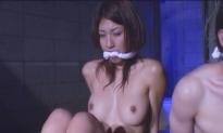 飯田に裸の写真を撮られるかおり