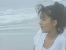 海を見て・・