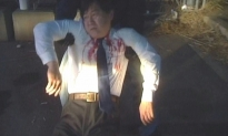 男に殺されたタクシー運転手