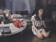 孤独を感じる莉子