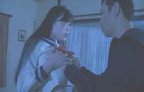 胸を触らす紗弓