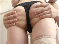 じゅん48歳 マニア推薦 垂れ乳マダムとガチファック