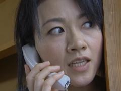 いたずら電話から不倫にまで発展してしまう隣同志