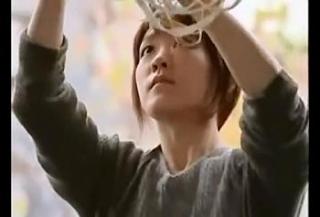 【ヘンリー塚本】横山翔子 上手く部屋に上がりこんで色白でスレンダーな他人妻を無理矢理SEX an08