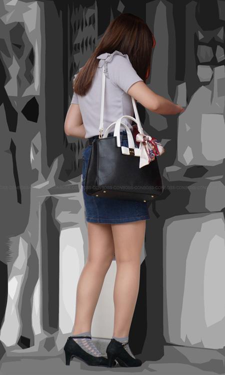 ■ ■vol310-女性らしい美しいむっちり美脚