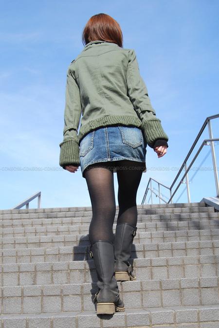 ■ ■素人着衣モデル#006 まい (20歳) vol.6(Photo&Movie)