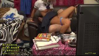 AIKAギャルエロ動画 JKギャルAIKAがヤンキーの部屋で激しくヤりまくる