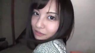 松岡ちな エロ動画 浴衣姿のロリ巨乳松岡ちなをバックでガンガン突き回す!