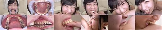 【特典動画付】涼城りおなの歯と噛みつきシリーズ1~3まとめてDL