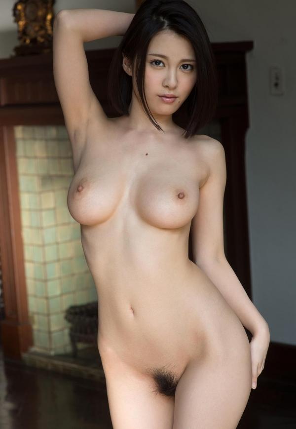 スレンダー巨乳画像 細身のデカパイ美女130枚の081枚目