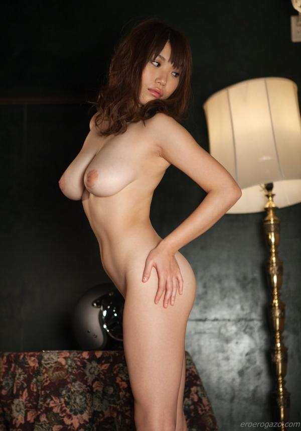 スレンダー巨乳画像 細身のデカパイ美女130枚の124枚目