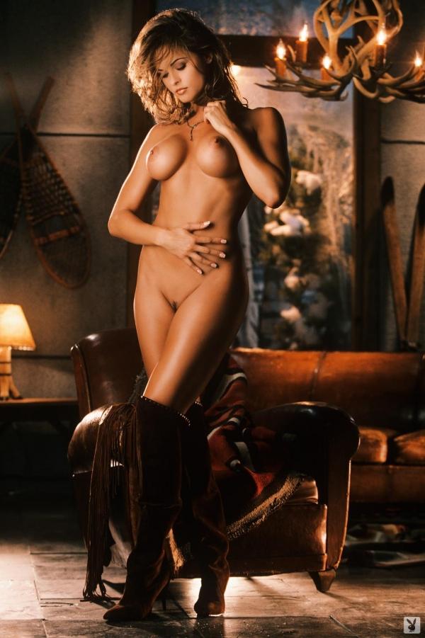 トランプの愛人カレン マクドゥーガルのヌード画像52枚の14枚目