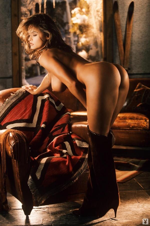 トランプの愛人カレン マクドゥーガルのヌード画像52枚の21枚目