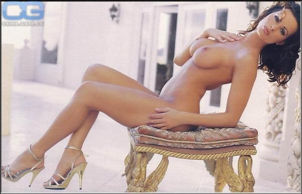 トランプの愛人カレン マクドゥーガルのヌード画像52枚の52枚目