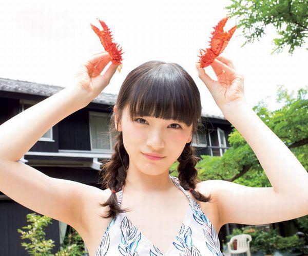 「鬼畜動画」流出で騒然としたNGT48太野彩香のグラビア画像集 33枚