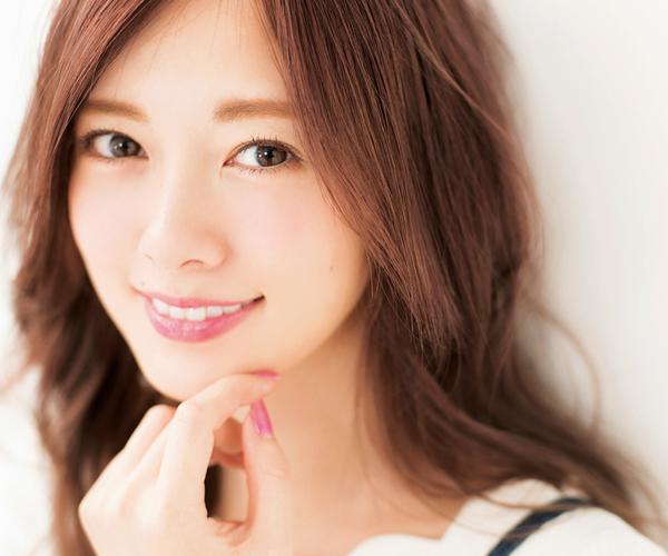 【速報】白石麻衣が卒業でフルヌードになるという大ニュース!
