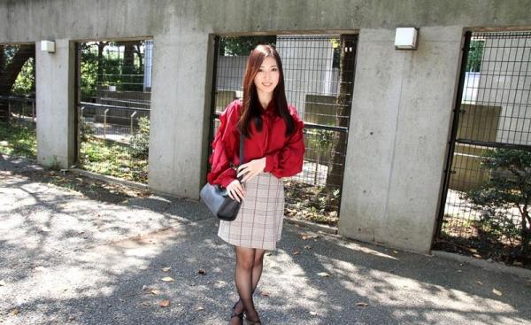 子持ちスレンダー人妻 阿部栞菜(あべかんな)エロ画像100枚のb005枚目
