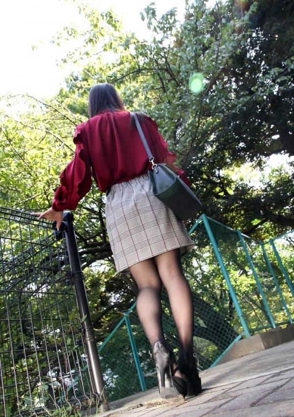 子持ちスレンダー人妻 阿部栞菜(あべかんな)エロ画像100枚のb009枚目