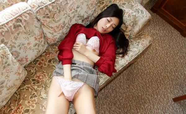 子持ちスレンダー人妻 阿部栞菜(あべかんな)エロ画像100枚のb030枚目
