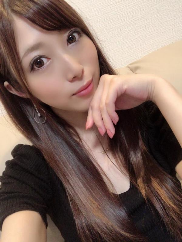 30代美熟女 阿部栞菜 微乳スレンダー美女エロ画像82枚のa02枚目