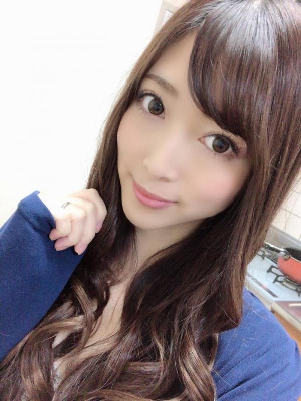 30代美熟女 阿部栞菜 微乳スレンダー美女エロ画像82枚のa07枚目