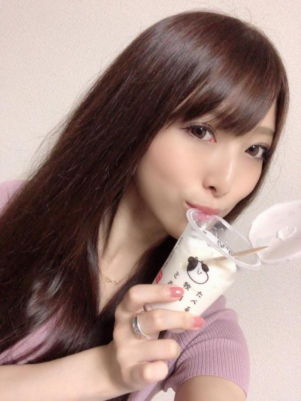 30代美熟女 阿部栞菜 微乳スレンダー美女エロ画像82枚のa08枚目