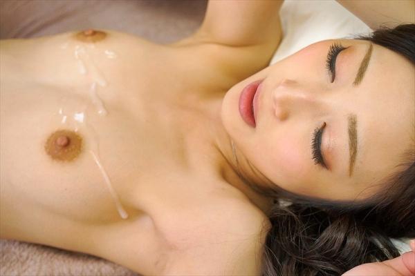 30代美熟女 阿部栞菜 微乳スレンダー美女エロ画像82枚のc16枚目