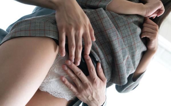 あべみかこ Aカップど貧乳な美少女セックス画像100枚の019枚目