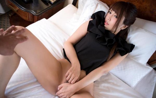 愛華みれい スレンダー巨乳美女セックス画像110枚の038枚目