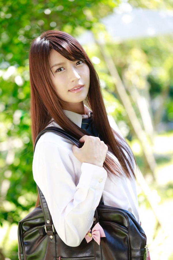平真凛(たいらまりん)天然マシュマロ爆乳美少女エロ画像44枚のd12枚目