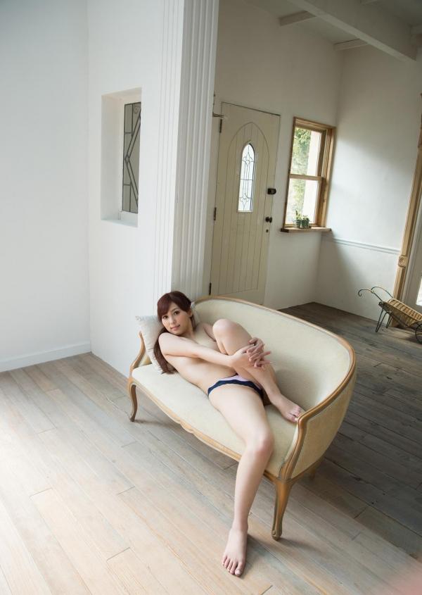 愛音まりあ 極上の色白美人ヌード画像120枚の043枚目