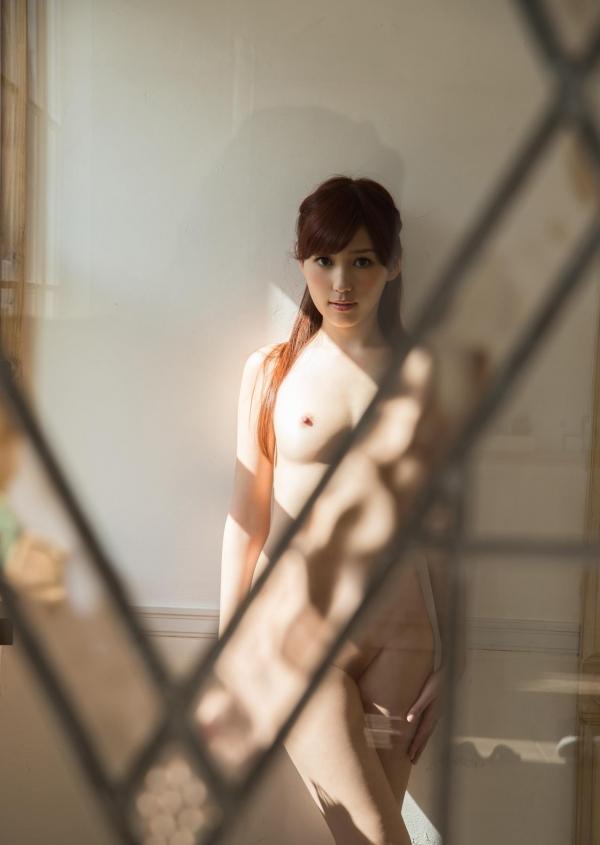 愛音まりあ 極上の色白美人ヌード画像120枚の052枚目