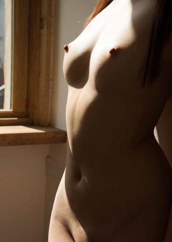 愛音まりあ 極上の色白美人ヌード画像120枚の054枚目
