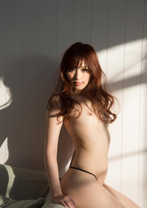 愛音まりあ 極上の色白美人ヌード画像120枚の110枚目