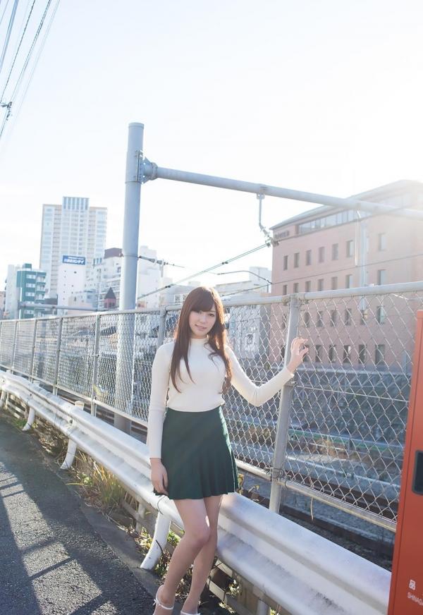 愛音まりあ(あいねまりあ)美乳スレンダー美女ヌード画像150枚の001枚目