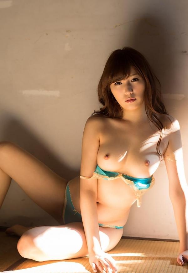 愛音まりあ(あいねまりあ)美乳スレンダー美女ヌード画像150枚の027枚目