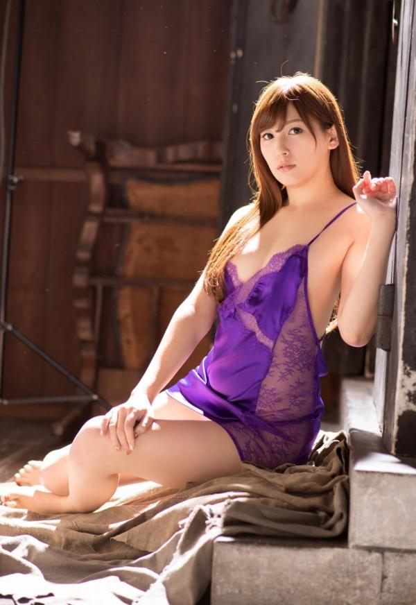 愛音まりあ(あいねまりあ)美乳スレンダー美女ヌード画像150枚の048枚目