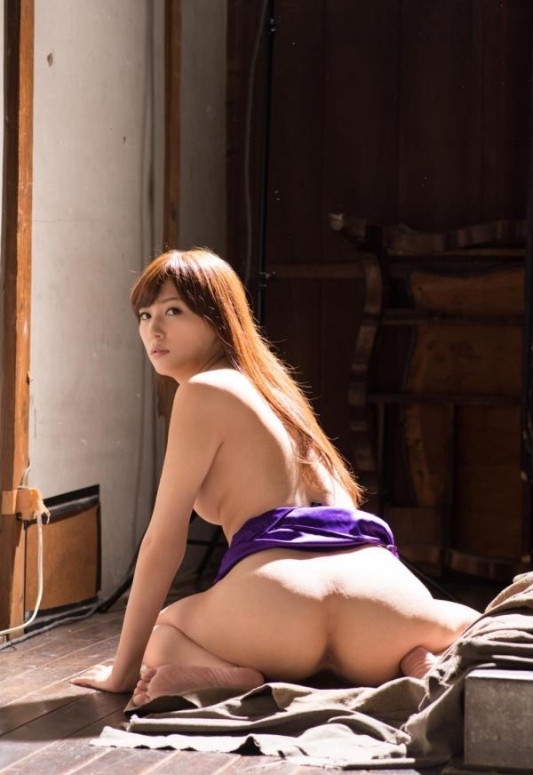 愛音まりあ(あいねまりあ)美乳スレンダー美女ヌード画像150枚の058枚目