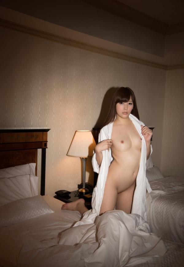 愛音まりあ(あいねまりあ)美乳スレンダー美女ヌード画像150枚の111枚目