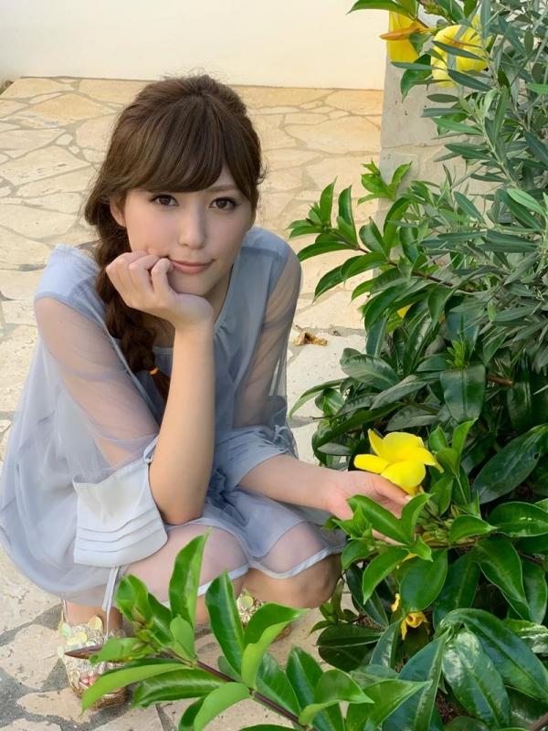 愛音まりあ 美形の色白スレンダー美女エロ画像82枚のa01枚目
