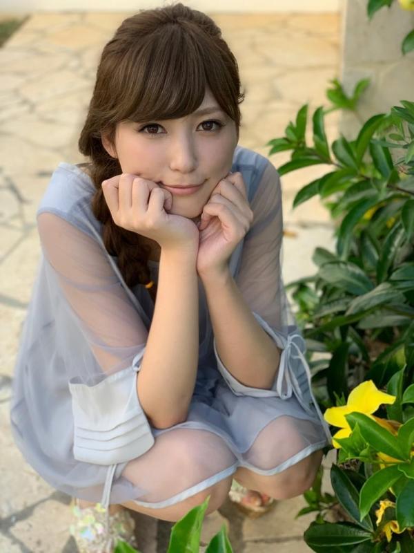 愛音まりあ 美形の色白スレンダー美女エロ画像82枚のa02枚目