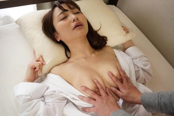 スリム美巨乳美女 愛瀬るか(咲野の花) エロ画像100枚のe06枚目